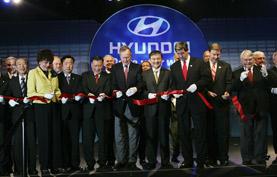 About HMMA   Hyundai Motor Manufacturing Alabama,LLC