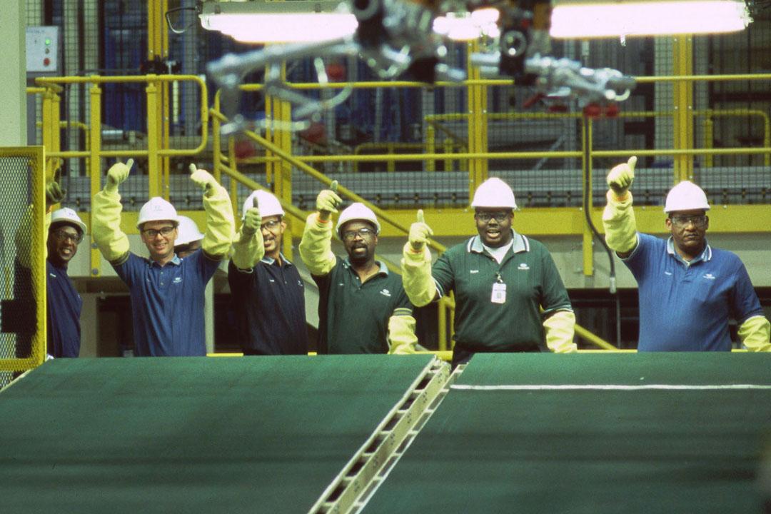 Superb Image. Hyundai Motor Manufacturing Alabama ...