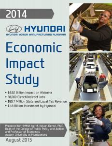 2014 Eco impact Cover