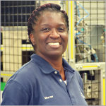 HMMA10 - HMMA Team Member Sharon Robison