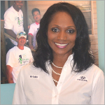 HMMA10 - HMMA Team Member Krista Hawkins