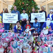 HMMA 2015 TOYS FOR TOTS DRIVE