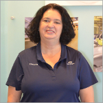 HMMA10 - HMMA Team Member Kim Abrams