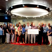 HMMA TEAM MEMBERS DONATE MORE THAN $21,000 TO MONTGOMERY AREA FOOD BANK