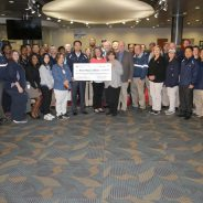 HMMA AND ITS TEAM MEMBERS PLEDGE MORE THAN $335,000 TO UNITED WAYS OF ALABAMA